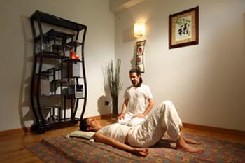 Rilassamento Modena Armonia Yoga