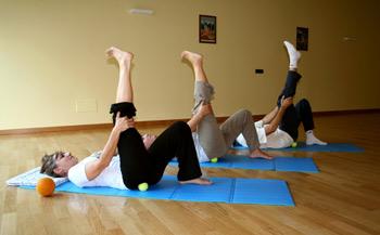 Yoga Modena Armonia