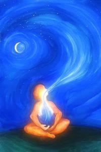 respiro pranayama yoga modena armonia