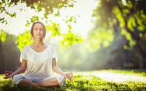 yoga modena meditazione armonia