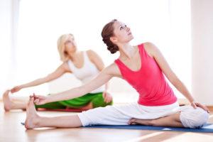yoga modena armonia meditazione gravidanza